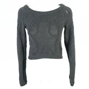 Lululemon crop top sweater